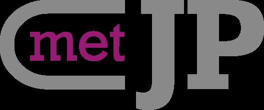 MetJP Logo